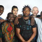 Concert sans frontières avec le collectif VASAF