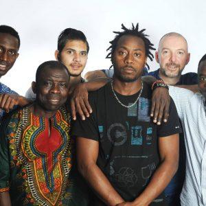 Groupe, artiste, Vasaf